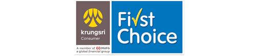 Krungsri First Choice