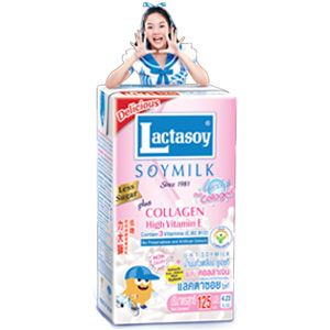 Lactasoy BNK Collagen