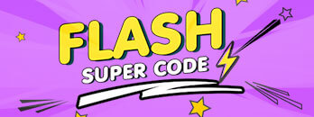 FLASH SUPER CODE
